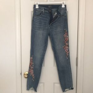 Abercrombie and Fitch jeans size 27